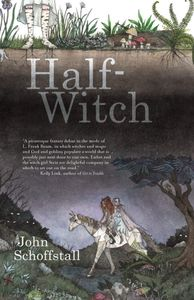 [Half-Witch (Product Image)]