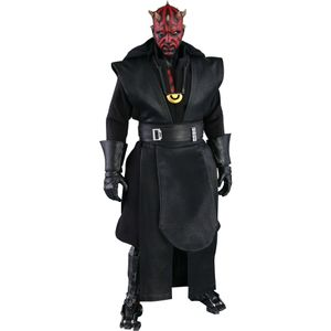 [Solo: A Star Wars Story: Hot Toys Action Figure: Darth Maul (Product Image)]