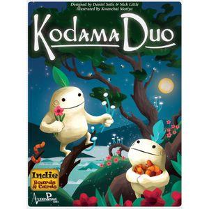 [Kodama Duo (Product Image)]