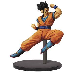 [Dragon Ball Super: Chosenshiretsuden Statue: Volume 6: Ultimate Son Gohan (Product Image)]