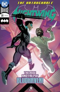 [Nightwing #38 (Product Image)]