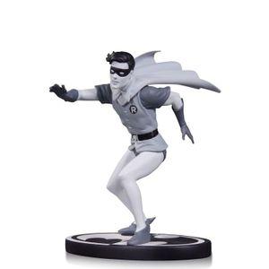 [Batman: Black & White Statue: Robin (Product Image)]