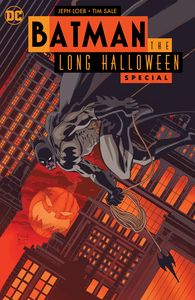 [Batman: Long Halloween Special (One Shot) (Product Image)]