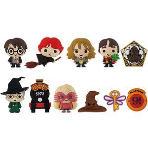 [Harry Potter: Kawaii 3D Figural Bag Clips: Series 5 (Product Image)]