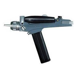 [Star Trek: Phaser (Black) (Product Image)]