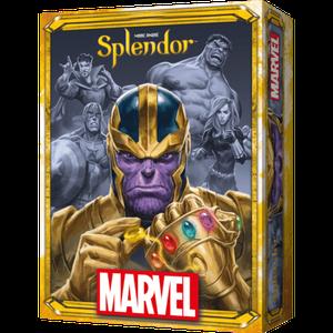 [Splendor: Marvel (Product Image)]