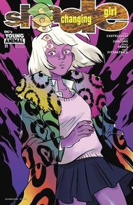 [Shade The Changing Girl #11 (Variant Edition) (Product Image)]