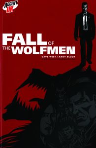 [Fall Of The Wolfmen (Product Image)]
