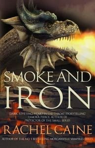 [Smoke & Iron (Product Image)]