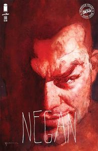 [Walking Dead #186 (Cover B 15th Annv Variant Sienkiewicz) (Product Image)]