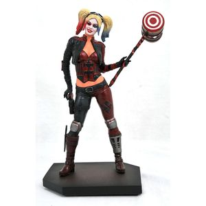 [DC: Gallery PVC Statue: Injustice 2 Harley Quinn (Product Image)]