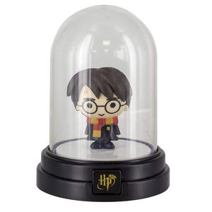 [Harry Potter: Mini Bell Jar Light: Harry Potter (Product Image)]