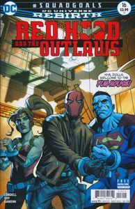 [Red Hood & The Outlaws #16 (Product Image)]
