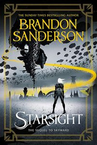 [Skyward: Book 2: Starsight (Product Image)]