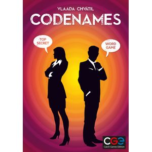 [Codenames Party Game (Product Image)]