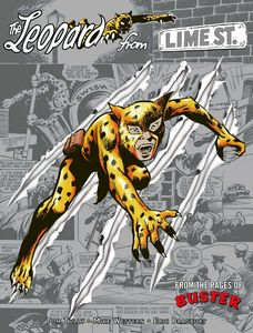 [The Leopard From Lime Street (Product Image)]