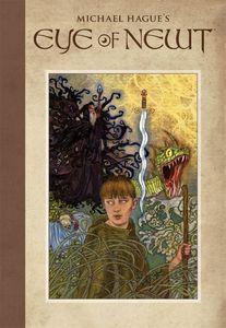 [Eye Of Newt (Hardcover) (Product Image)]