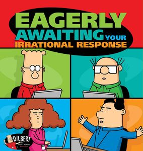 [Dilbert: Eagerly Awaiting Your Irrational Response: Volume 48 (Product Image)]