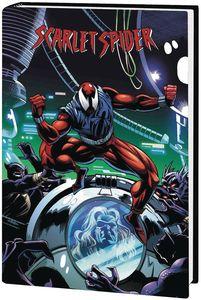 [Spider-Man: Ben Reilly: Omnibus: Volume 1 (Hardcover) (Product Image)]