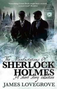 [The Manifestations Of Sherlock Holmes (Product Image)]