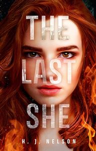 [The Last She (Hardcover) (Product Image)]