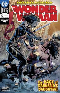 [Wonder Woman #42 (Product Image)]