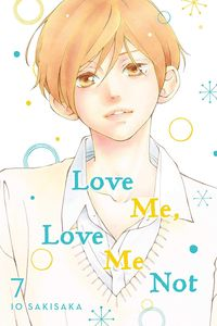 [Love Me, Love Me Not: Volume 7 (Product Image)]