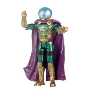[Spider-Man: Far From Home: Action Figure: Mysterio (Product Image)]