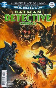 [Detective Comics #966 (Product Image)]