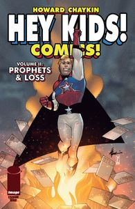 [Hey Kids! Comics!: Volume 2: Prophets & Loss #1 (Product Image)]