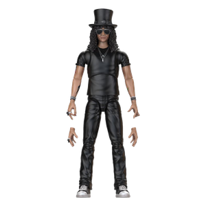 [Guns N' Roses: BST AXN Action Figure: Slash (Product Image)]