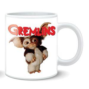 [Gremlins: Mug: Gizmo Rules (Product Image)]