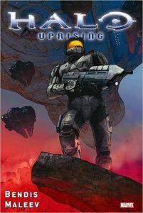 [Halo: Uprising (Hardcover) (Product Image)]