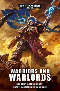 [Warhammer 40K: Warriors & Warlords (Product Image)]