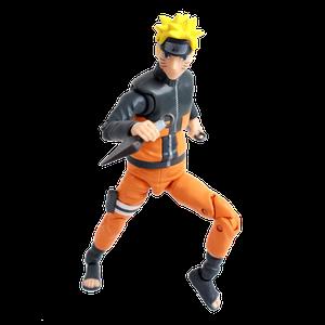 [Naruto: BST AXN Action Figure: Naturo Uzimaki (Product Image)]