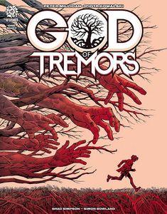 [God Of Tremors (One Shot) (Cover A Kowalski) (Product Image)]