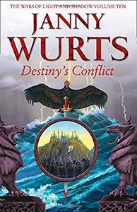 [The Wars Of Light & Shadow: Book 10: Destiny's Conflict (Product Image)]