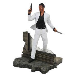 [Marvel: Gallery PVC Statue: Comic Jigsaw (Product Image)]