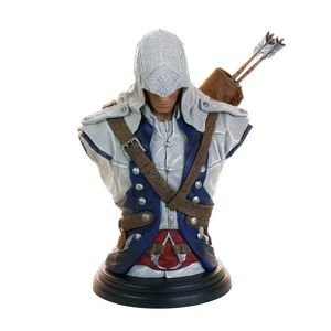 [Assassin's Creed: Bust: Legendary Connor (Product Image)]