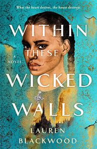 [Within These Wicked Walls (Hardcover) (Product Image)]