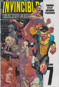 [Invincible: Ultimate Collection: Volume 7 (Hardcover) (Product Image)]