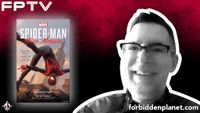 [FPTV: Bill Rosemann Presents Spider-Man Miles Morales: Wings Of Fury! (Product Image)]