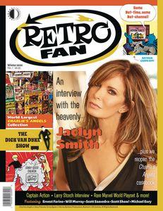 [Retrofan Magazine #7 (Product Image)]