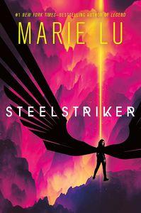 [Skyhunter: Book 2: Steelstriker (Signed Hardcover) (Product Image)]