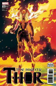 [Mighty Thor #702 (Anka Phoenix Variant) (Legacy) (Product Image)]
