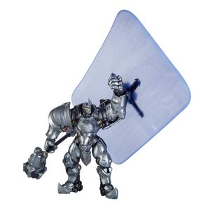 [Overwatch: Ultimates Action Figure: Reinhardt (Product Image)]