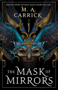 [The Mask Of Mirrors (Product Image)]