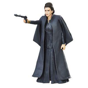 [Star Wars: The Last Jedi: Force Link Action Figure: Orange Wave 2: General Leia Organa (Product Image)]