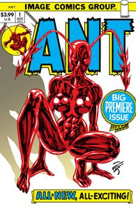 [Ant #1 (Cover G Retro Trade Dress) (Product Image)]