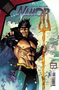 [King In Black: Namor #5 (Product Image)]